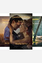 Gambler's Folly (3 Book Series) Kindle Edition