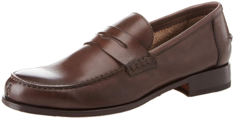 CALPIERRE 2208-n - Slippers Hombre 41 EU|Marrón (Choccolate Choccolate)