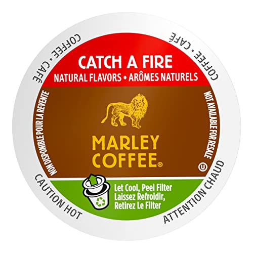Marley-Coffee-Single-Serve-K-cup-Capsules