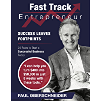 Fast Track Entrepreneur: Success leaves footprints