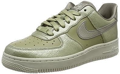 nike women's wmns air force 1 '07 sonodiventate ginnastica le scarpe.