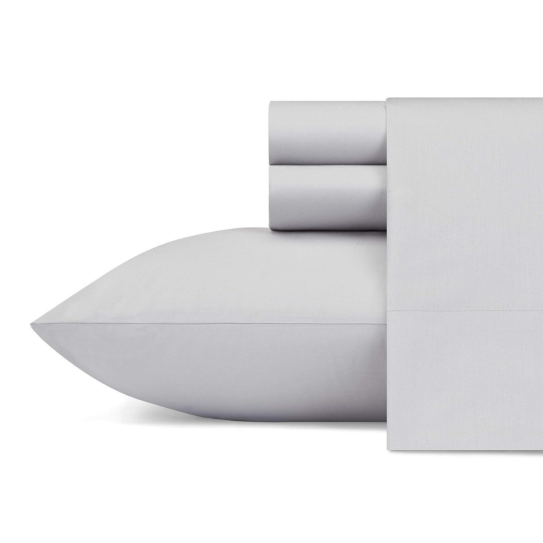 Grey Full Nautica Sailing Salt Grey Sheet Set, Queen,