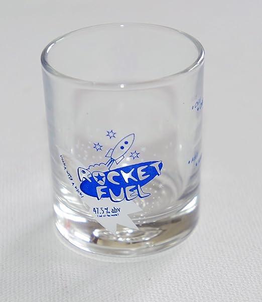 (Vodka, Tequila y Ron blanco). The One y Only Rocket de ...