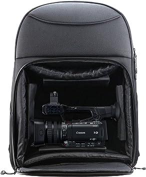 Navitech Lightweight Aluminium Tripod Compatible with The RICOH WG-70 Waterproof Digital Camera