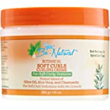 Luster's You Be Natural Soft Curls Curling Creme, 10 Ounce