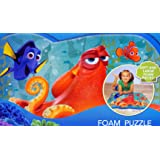 Finding Dory Foam Floor Puzzle