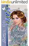 In the Nick of Time (The Belles of Wyoming Book 12)