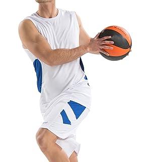 Asioka 184-94/17 Conjunto Baloncesto, Hombre: Amazon.es ...
