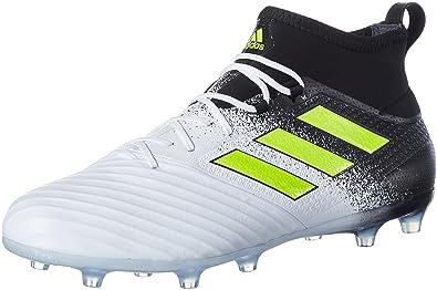 adidas Herren Ace 17.2 FG Fußballschuhe, Bianco