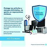 AIG Garanplus - 2 Años Electrodomésticos - Garantía Extendida $3500 - $3999.99