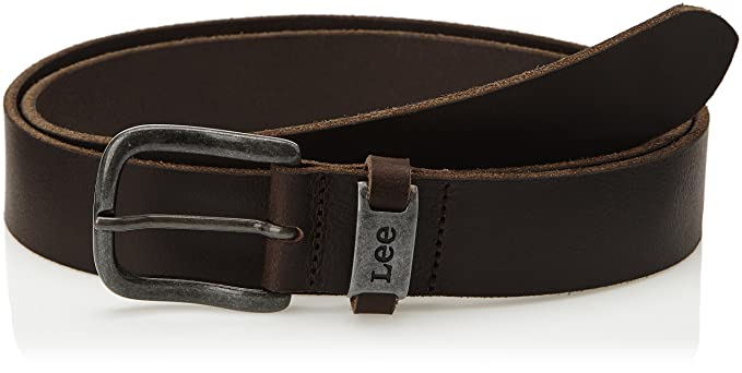 990a91bf5aaaec Lee Men's Chunky Belt: Amazon.co.uk: Clothing