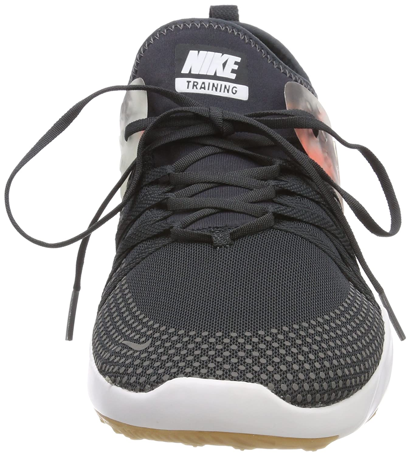 560c17eac81ac Amazon.com   NIKE Womens Free TR 7 Anthracite/Anthracite-White-Lava Glow  Size 10.5 Style Number : 904651 006   Fitness & Cross-Training