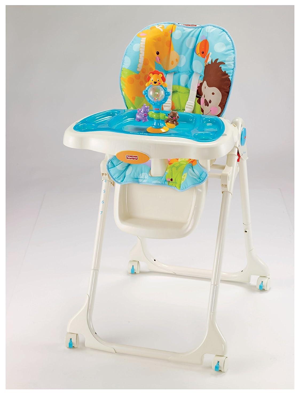 Chair fisher price high chair ez clean - Chair Fisher Price High Chair Ez Clean 52