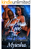 A New Jersey Love Story: Troy & Camilla