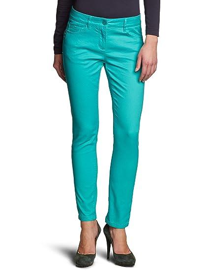Womens Skinny / Slim Fit Trouser Lerros Z78jwvy4