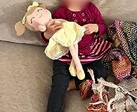 Cute first doll