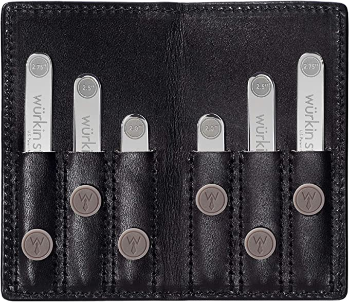 The Wurkin Stiffs Power Stays Travel Set travel product recommended by Dylan Self on Lifney.