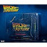 Doctor Collector DCBTTF02 Tillbaka till framtiden reseminnen Plutonium Edition