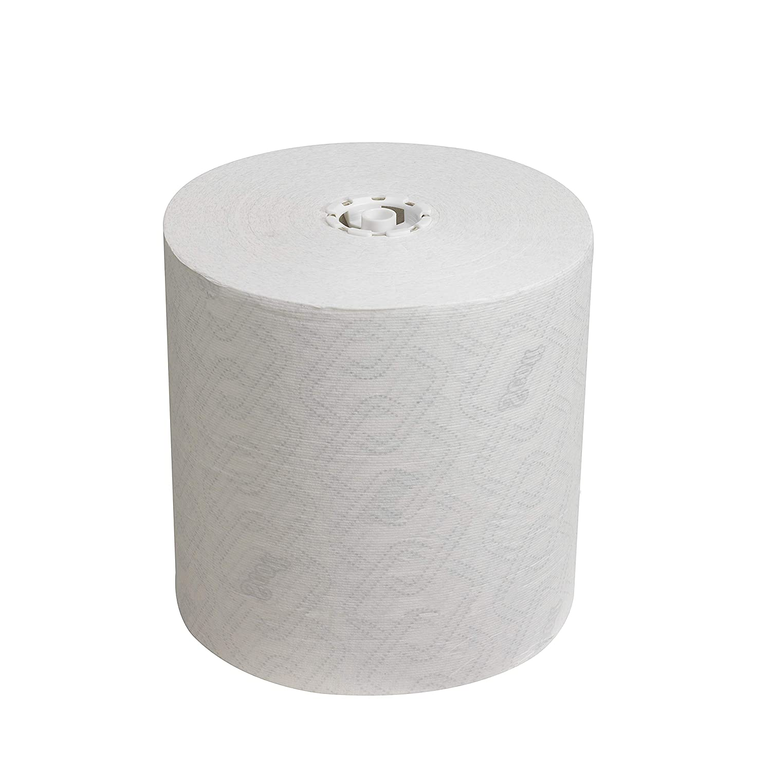 Rolled Hand Towels Scott Essential White 1 Ply 6691 6 Rolls x 350 m