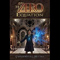 The Zero Equation (The Zero Enigma Book 3) (English Edition)