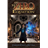 The Zero Equation (The Zero Enigma Book 3)