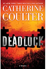 Deadlock (An FBI Thriller Book 24) Kindle Edition