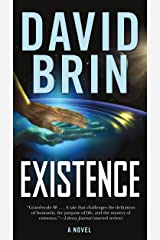 Existence Kindle Edition