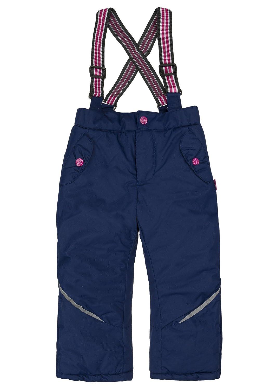 Kanz Girl's Snow Trousers Kanz Girl' s Snow Trousers Blue 12-18 Months 1524121