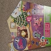 Littlest Pet Shop Advent Calendar Amazon Co Uk Toys Amp Games
