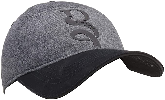 Being Human Men s Baseball Cap (BHMC7802 Charcoal Fs)  Amazon.in  Clothing    Accessories ef540ab4cb36