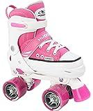 HUDORA Kinder Rollschuhe Roller Skate