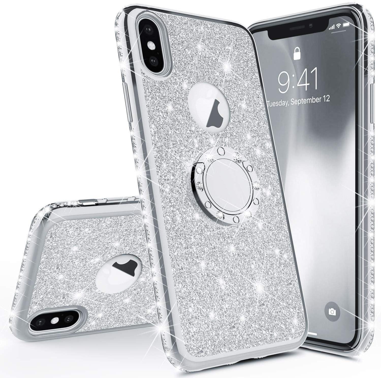 Homikon Silikon Hülle Kompatibel Mit Iphone Xr Überzug Elektronik