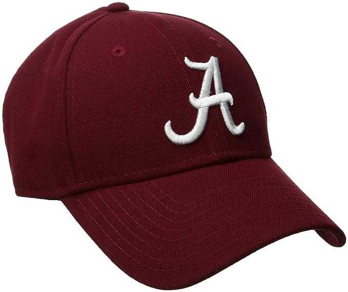 outlet store e60a0 80cf3 NCAA Alabama Crimson Tide The League 940 Adjustable Cap