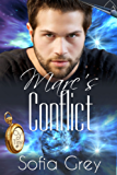 Marc's Conflict (Out of Time Book 1)