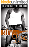 Slow Burn (The Seven Deadly Sins Book 3)