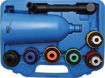 Öl-Einfülltrichter-Satz Kunststoffausführung