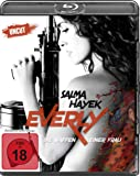Everly - Uncut [Blu-ray]