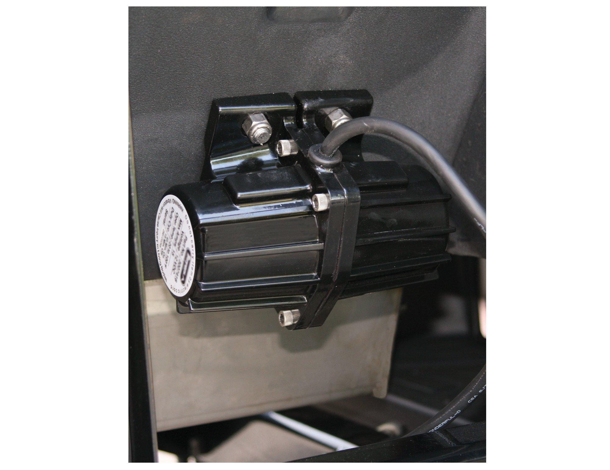 SaltDogg 3028195 80 lb Vibrator Kit for TGS02 Salt Spreader