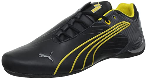 Puma Future Cat M2 Engineer Pack 304358 03 Mens Sneaker / Casual shoes  Black 4 UK