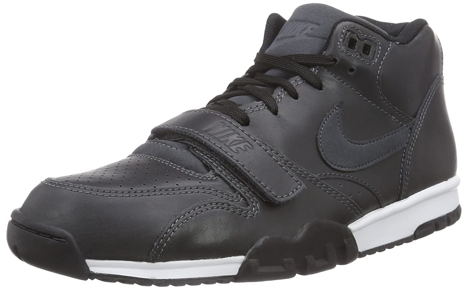 uk availability 08284 681b7 Amazon.com   Nike Men Sports Shoes Air Trainer 1 Mid   Fashion Sneakers