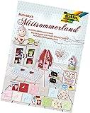 Bringmann Motivblock Mittsommerland 24x34cm, 26 Blatt sortiert