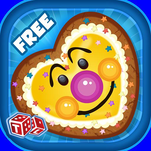 Cookies Maker - Cooking Game -