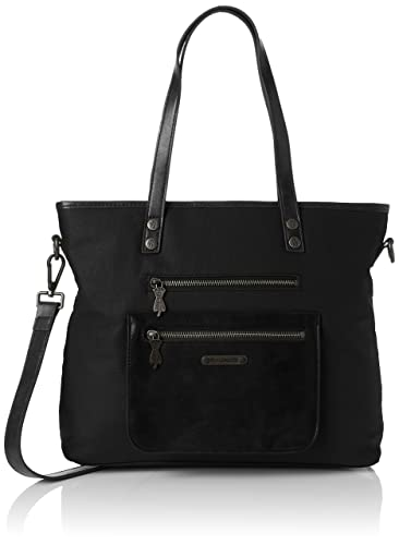 Womens Koby585fly Top-Handle Bag FLY London FqbPBUwTbH