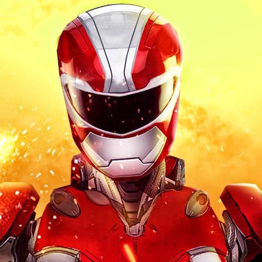 Power Hero Robot Transform Rangers Survival: Legacy Rescue War Missions 2019 (Best Survival Games 2019)