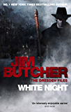 White Night: The Dresden Files, Book Nine (The Dresden Files series 9)