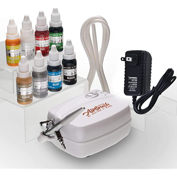 Sweet Shop Decorating Airbrush Kit  from images-na.ssl-images-amazon.com