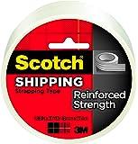 Scotch Strapping Tape, 1.88 x 30 Yards (8950-30)