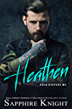Heathen: Oath Keepers MC
