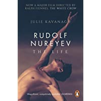 Rudolf Nureyev (the White Crow Film)