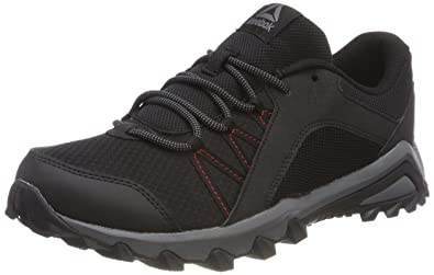 Reebok Trailgrip 6.0 Trail Running Shoes - SS18-9 - Black 958616237